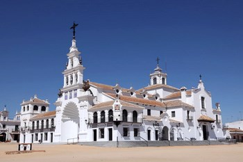 Autovuokraamo Huelva
