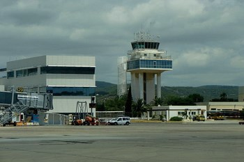 Location de voitures Ibiza Aéroport