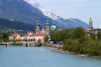 Car rental Innsbruck