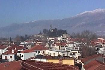 Autohuur Ioannina