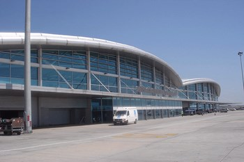 Autohuur Istanbul Luchthaven