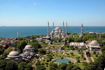 Biluthyrning Istanbul