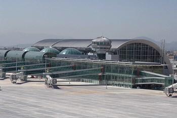 Noleggio auto Izmir Aeroporto