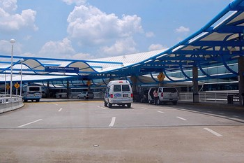 Wynajem samochodu Jacksonville Lotnisko