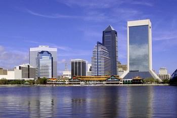 Alquiler de vehículos Jacksonville