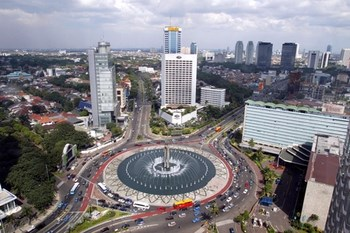 Noleggio auto Jakarta