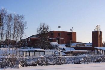 Location de voitures Järvenpää