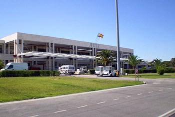 Alugar carros Jerez Aeroporto