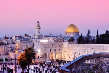 Noleggio auto Jerusalem