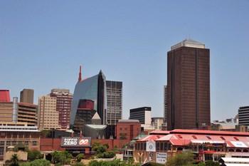 Bilutleie Johannesburg