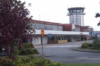Mietwagen Jönköping Flughafen