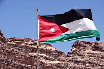 Autopůjčovna Jordánsko