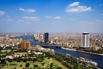 Bilutleie Kairo