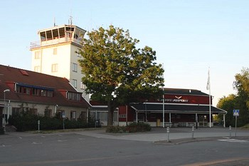 Autopůjčovna Kalmar Letiště