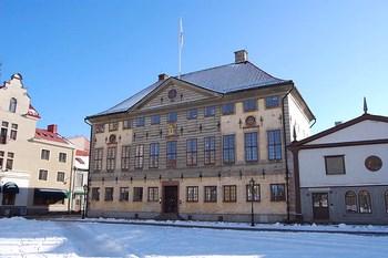 Noleggio auto Kalmar