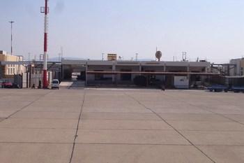 Autopůjčovna Karapthos Letiště