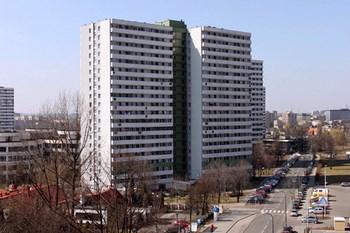 Autovuokraamo Katowice
