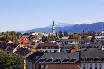 Alugar carros Klagenfurt