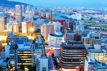 Location de voitures Kobe