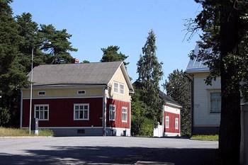 Location de voitures Kokkola