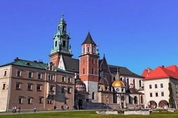 Biluthyrning Kraków