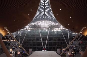 Autovuokraamo Kuala Lumpur Lentokenttä