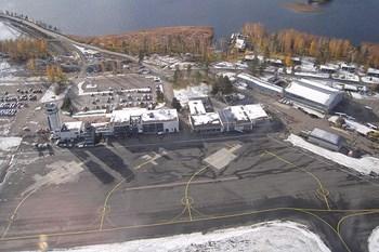 Bilutleie Kuopio Lufthavn