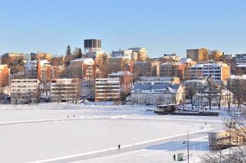 Alugar carros Lappeenranta