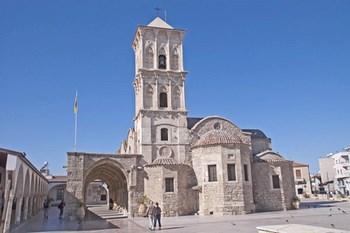Autopůjčovna Larnaca