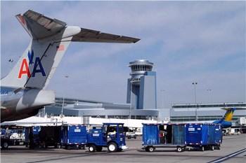 Alugar carros Las Vegas Aeroporto