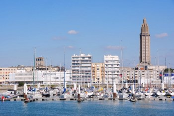 Car rental Le Havre