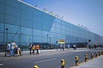 Bilutleie Lima Lufthavn