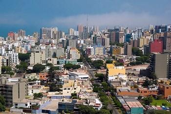 Car rental Lima