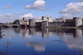Alquiler de vehículos Limerick