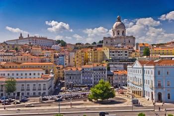 Bilutleie Lisboa