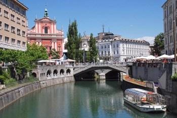 Bilutleie Ljubljana