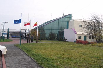 Noleggio auto Lodz Aeroporto
