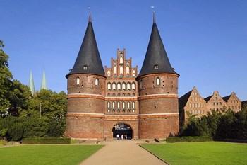 Location de voitures Lübeck