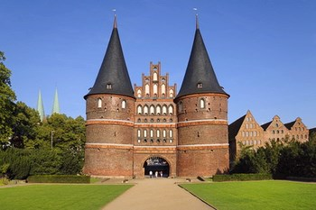 Autohuur Lübeck