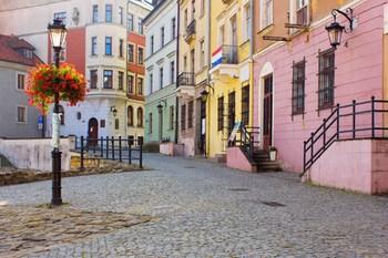 Bilutleie Lublin