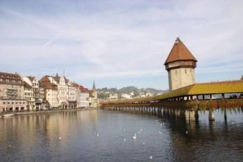 Autopůjčovna Lucerne