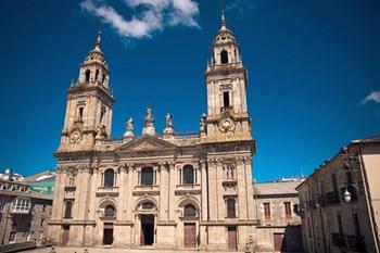 Alquiler de vehículos Lugo