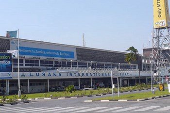 Autohuur Lusaka Luchthaven
