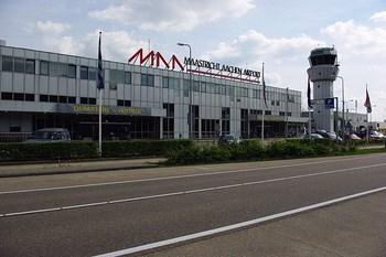 Biluthyrning Maastricht Flygplats