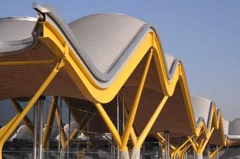 Alquiler de vehículos Madrid Aeropuerto