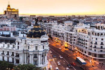 Location de voitures Madrid