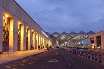 Alquiler de vehículos Malaga Aeropuerto