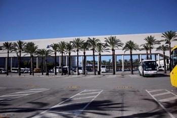Bilutleie Mallorca Lufthavn