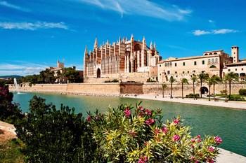 Autovuokraamo Mallorca