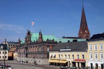 Autohuur Malmö